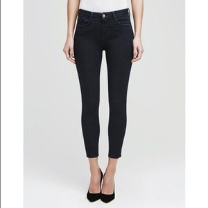 L'agence Margot high rise skinny eclipse 26